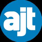 logo de l'Association des journalistes du tourisme