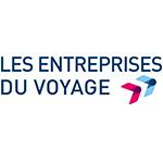 logo Les Entreprises du voyage