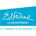 logo de Essonne le Departement