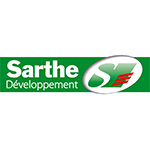 logo sarthe developpement